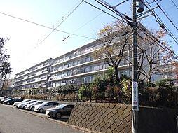 藤沢立石ハイツC[4階]の外観
