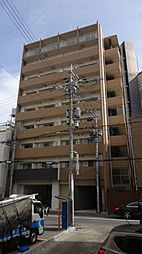 CASSIA十三[7階]の外観