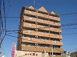 TSカーサSECONDO[7階]の外観