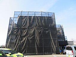クオーレ東習志野[301号室]の外観