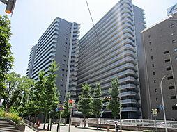 ワコーレシティ神戸三宮[16階]の外観