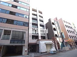 SK・PLACE[5階]の外観