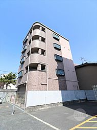 大阪府吹田市岸部南1の賃貸マンションの外観