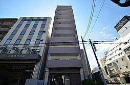 TINYGROVE[8階]の外観