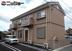 [タウンハウス] 愛知県小牧市大字岩崎 の賃貸【/】の外観