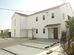 刈谷市 パンプローナ中手[2階]の外観