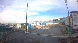 グランノーブル[1階]の外観