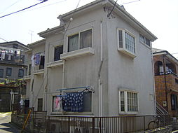 KOハイツ[1階]の外観