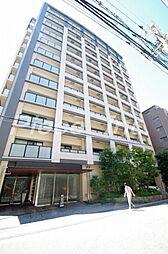 パークアクシス梅田[10階]の外観