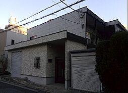 BEE HOUSE[103号室]の外観