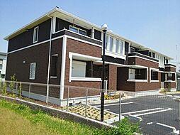 南海高野線 萩原天神駅 3.1kmの賃貸アパート