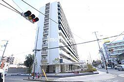 ファインセントレオシティ[8階]の外観