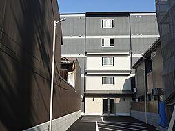 RUSCELLO-UNO(ルシェッロ ウノ)[3階]の外観