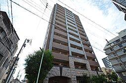 プレサンス名古屋STATIONビーフレックス[9階]の外観