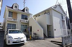 ハイエスト浜田町 203[2階]の外観