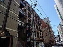 シエスタ姫路[309号室]の外観