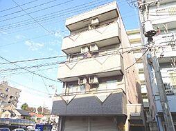 マードレーII[3階]の外観