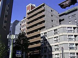 Mステージ栄[3階]の外観