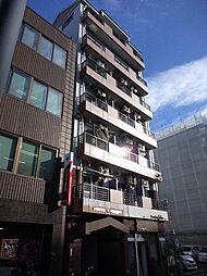 アリスガーデン[3階]の外観
