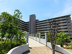 ローレルコート千代田[10階]の外観