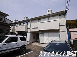 グランデュール鎌倉[103号室]の外観
