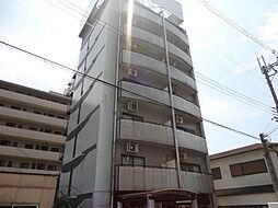 五位堂片岡マンション[5階]の外観