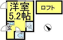 小岩駅 5.5万円