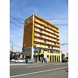 PLUS O2ビル[5階]の外観