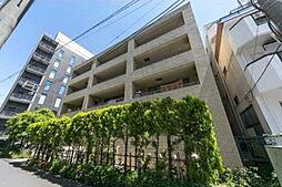 パークオアシス赤坂丹後坂[3階]の外観