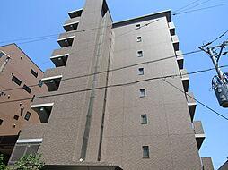 ラヴェニール[4階]の外観