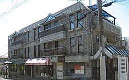 ステイタス夙川[201号室]の外観