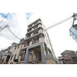 愛知県稲沢市正明寺1丁目の賃貸マンションの外観