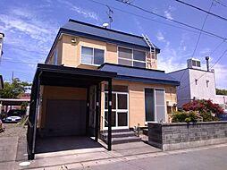 青い森鉄道 筒井駅 徒歩23分