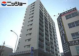 グラン・アベニュー西大須[11階]の外観