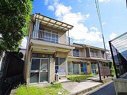 [一戸建] 奈良県生駒市山崎町 の賃貸【/】の外観