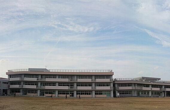錦ヶ丘小学校(...