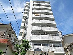 ポルテ56マンション[2階]の外観
