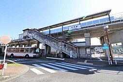 愛知環状鉄道「大門」駅1360m