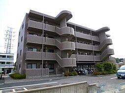 コルティーレ桜堤[3階]の外観