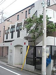 東京都杉並区井草2丁目の賃貸マンションの外観