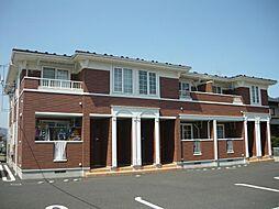 プリムローズ(千本柳)B棟[203号室号室]の外観