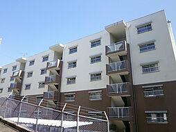 長崎県諫早市原口町の賃貸マンションの外観