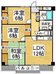 鴨宮駅 5.9万円