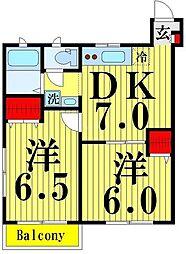 【敷金礼金0円!】サンフラッツ