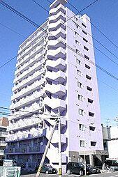 e−ハウス[12階]の外観