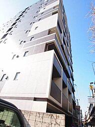 ヴォーガコルテ板橋本町アジールコート[205号室]の外観