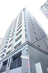 Domizil FUKU(ドミツィール福)[6階]の外観