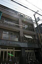 ワンウッドハイツI[3階]の外観