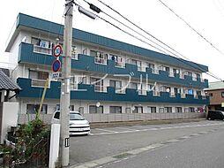 島田第二マンション[2階]の外観