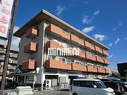 コーポ藤村[4階]の外観